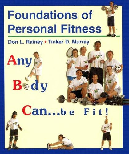 Download Foundations of Personal Fitness Student Edition