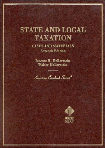 Download State and local taxation