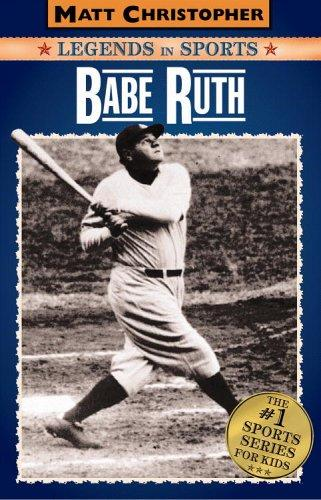 Download Babe Ruth