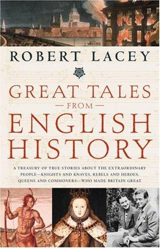 Download Great Tales from English History