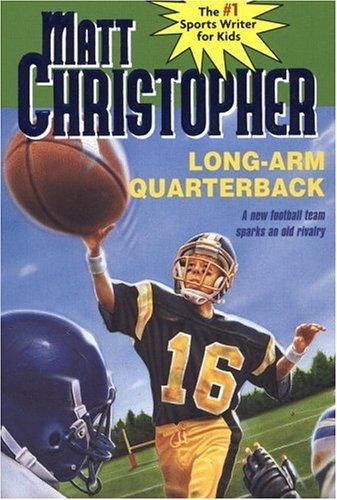 Download Long-arm quarterback