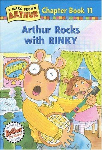 Download Arthur Rocks with Binky