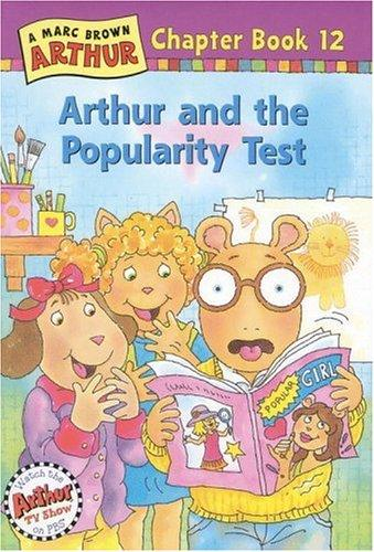 Download Arthur and the Popularity Test