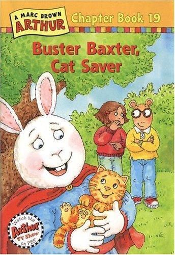 Download Buster Baxter, Cat Saver