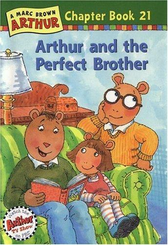 Download Arthur and the Perfect Brother
