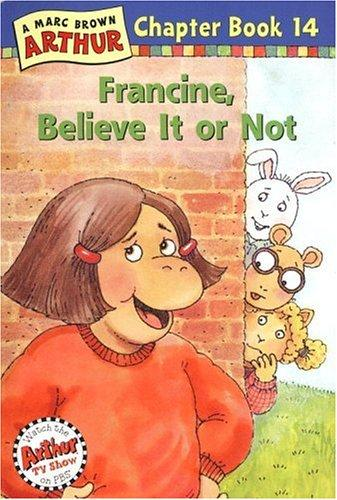 Download Francine, Believe It or Not!