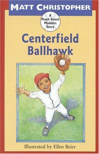 Download Centerfield Ballhawk (Springboard Books)