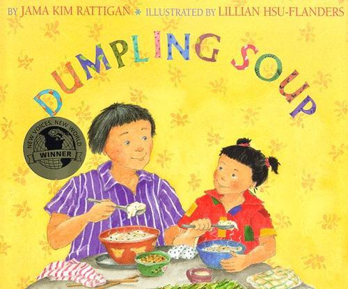 Download Dumpling soup
