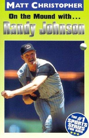 Download On the Mound with Randy Johnson