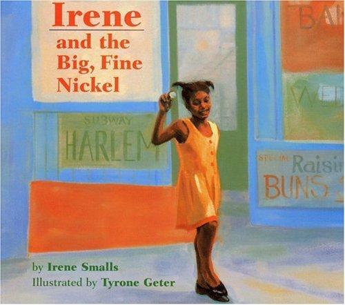 Download Irene and the Big, Fine Nickel