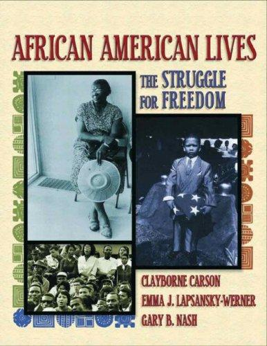 Download African American Lives