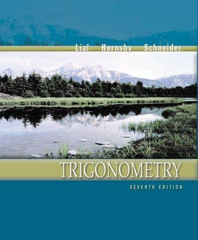 Download Trigonometry.