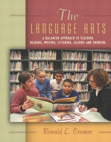 Download The Language Arts