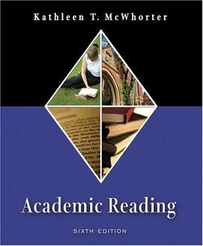 Academic Reading (6th Edition)