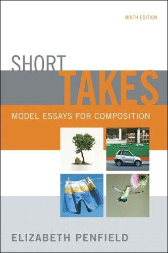 Download Short Takes (9th Edition)