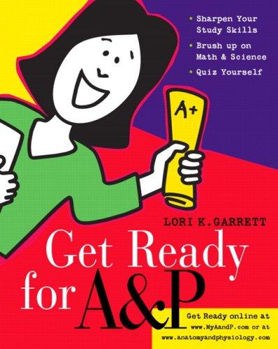 Download Get Ready for A & P