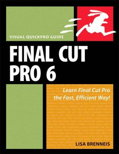 Download Final Cut Pro 6