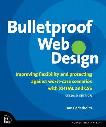Download Bulletproof Web Design