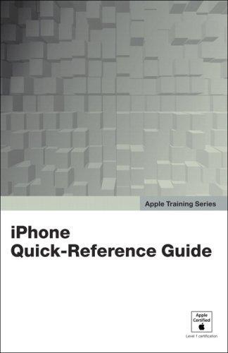 Download Apple Training Series