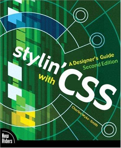 Download Stylin' with CSS