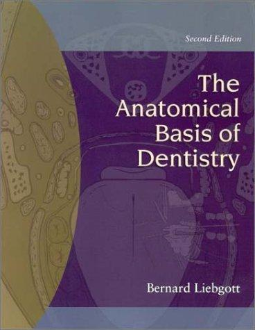 Download The Anatomical Basis of Dentistry