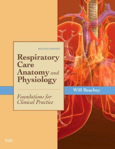 Download Respiratory Care Anatomy and Physiology