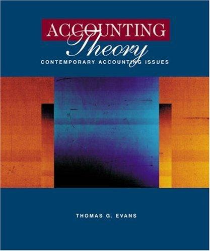 Download Accounting Theory