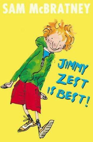 Download Jimmy Zest Is Best!