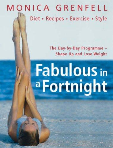 Download Fabulous in a Fortnight