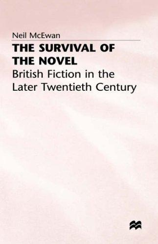 The survival of the novel