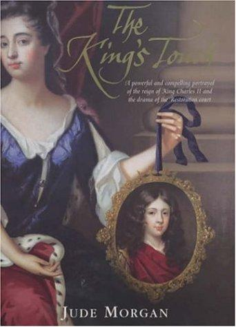 Download The King's Touch