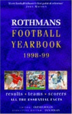 Rothman's Football Year Book