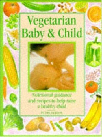 Vegetarian Baby and Child