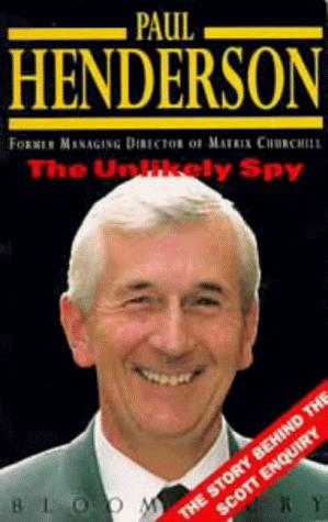 Download The Unlikely Spy