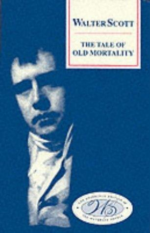 The tale of old mortality