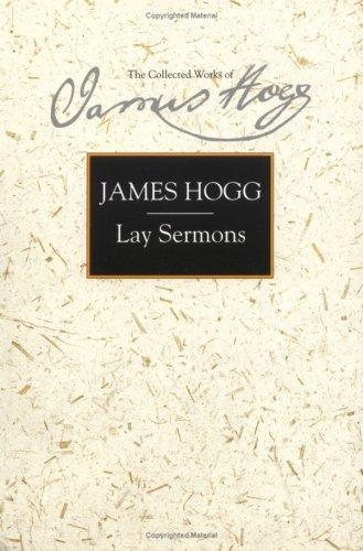 Download A series of lay sermons on good principles and good breeding