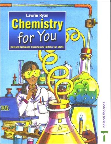 Download Chemistry for You