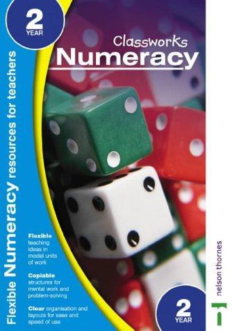 Download Classworks (Classworks Numeracy Teacher's Resource Books)