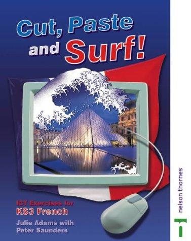 Download Cut, Paste and Surf! (Cut, Paste & Surf!)
