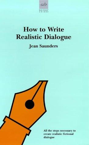 Download How to write realistic dialogue
