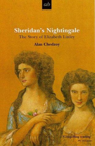 Sheridan's nightingale