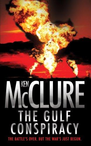 Download The Gulf Conspiracy