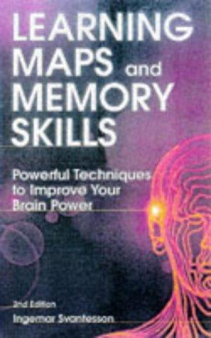 Download Learning Maps and Memory Skills