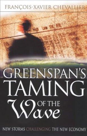 Download Greenspan's Taming of the Wave
