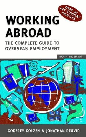 Download Working Abroad