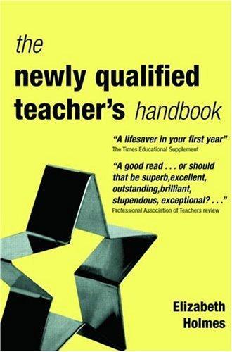 Download The newly qualified teacher's handbook