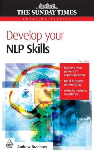 Develop Your NLP Skills (3rd edition)