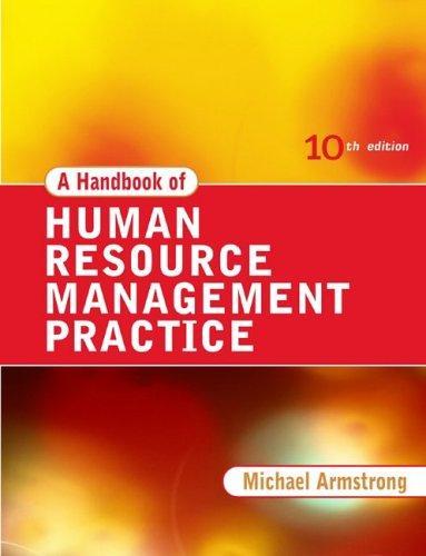 Download A handbook of human resource management practice