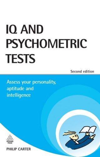 Download IQ and Psychometric Tests