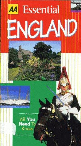 Download Essential England (AA Essential)